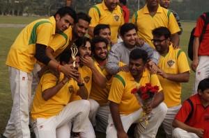 SynapseIndia Events Cricket 2015